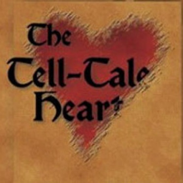 theme of the tell tale heart by edgar allan poe